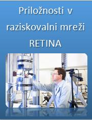 Raziskovalna mreža Retina