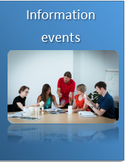 Information events